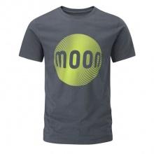 Moon Wave Logo T-shirt